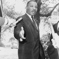 Parlare in pubblico: Martin Luther King